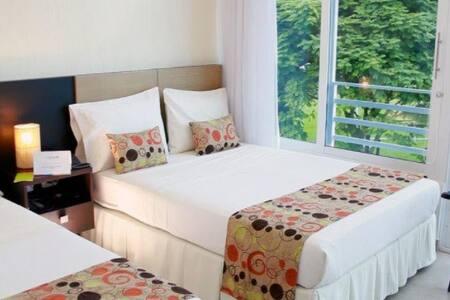 EL PARAÍSO HOTEL CAMPESTRE
