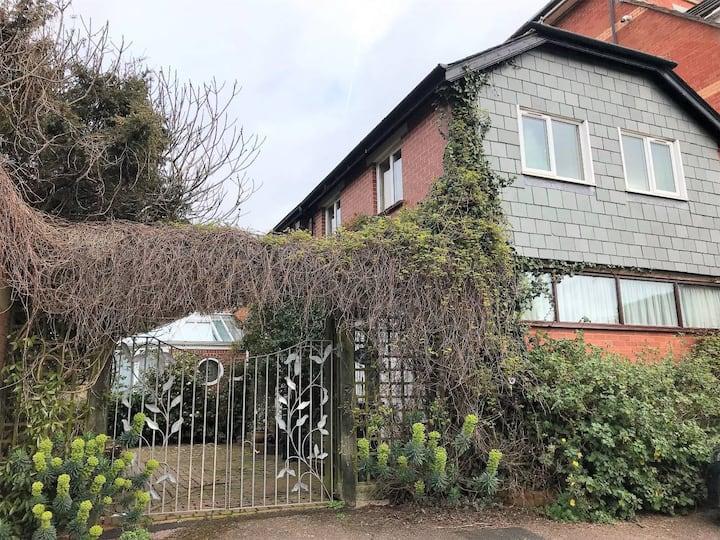 Littleham Cottage