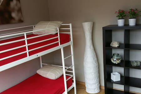 Room in apartment downtown Herentals 2 pax - Herentals