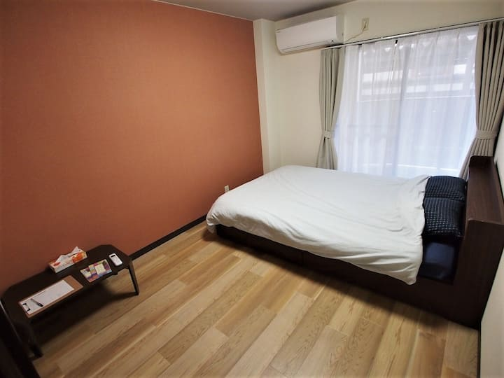 #110 Simple Lodging near Kanazawa Station