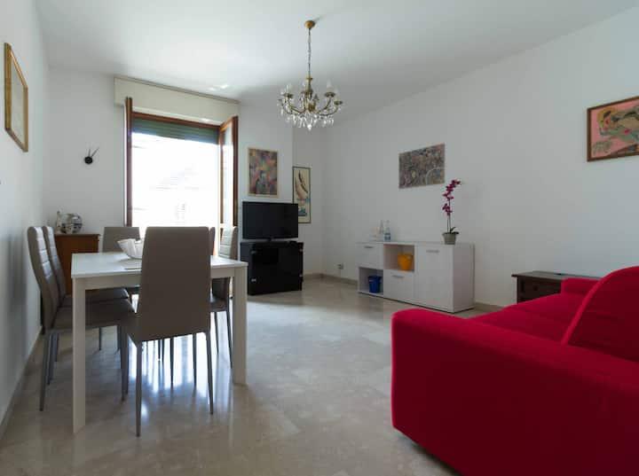 Appartamento Manzoni - Solo Affitti Brevi
