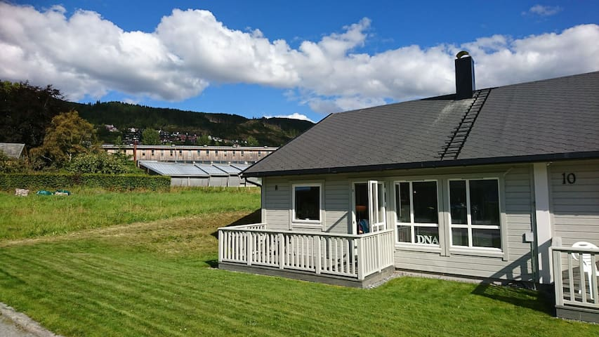 Shared apartment close to Volda University College