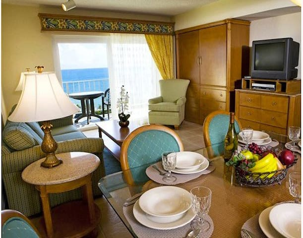 Ft. Lauderdale Beach Resort - Fort Lauderdale - Lyxvåning