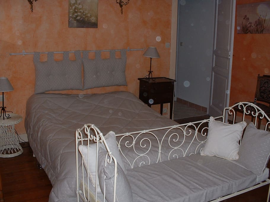 La Part Des Anges Chambres D 39 H Tes Louer Rubercy
