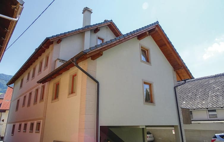 Apartments in a nature reserve - Bohinjska Bistrica - Apartemen