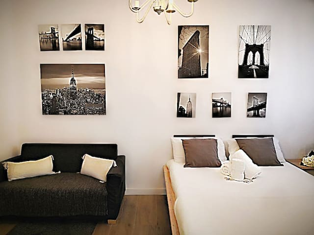 Great apartment! - FREE WIFI (P2)