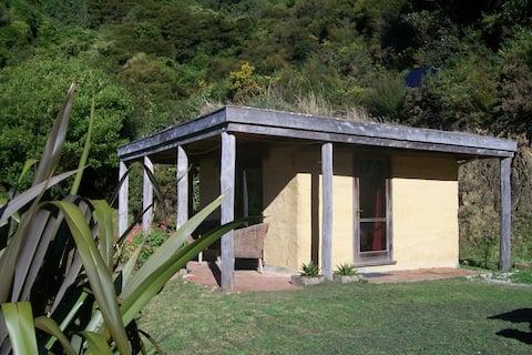 Kapakapawhai Eco Cabin