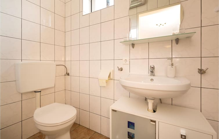 Holiday cottage with 1 bedroom on 52m² in Eisenberg