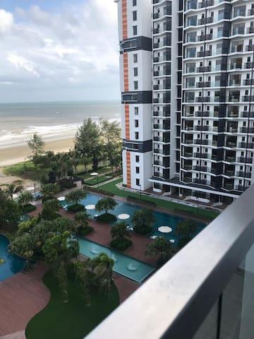V Timur Bay Residence Seaview 2 BDR