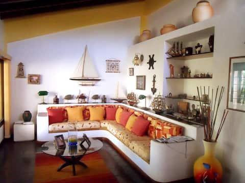 Posada Turistica Villa, GOOD'S LAND