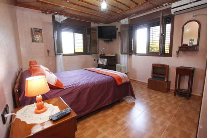 Appartement 1 (Gîte Karima)