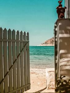 Xenia's Beach House, Vathi, Sifnos