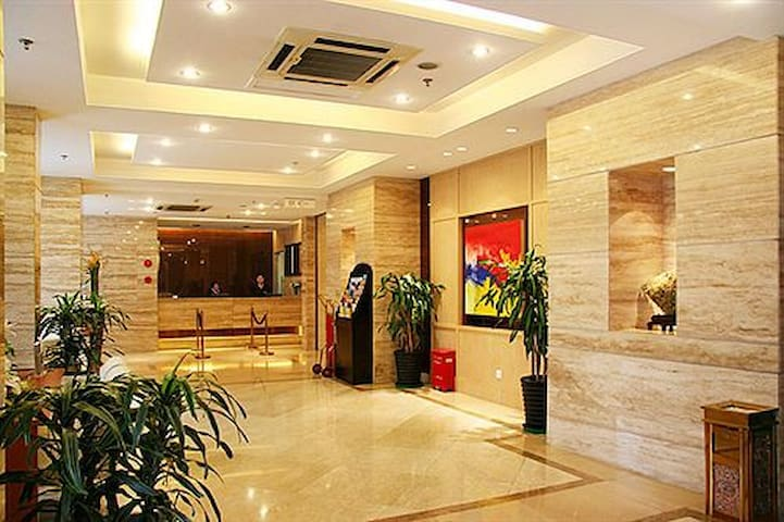 Heart of French Concession - Serviced Apartment - Shanghai - Apartment