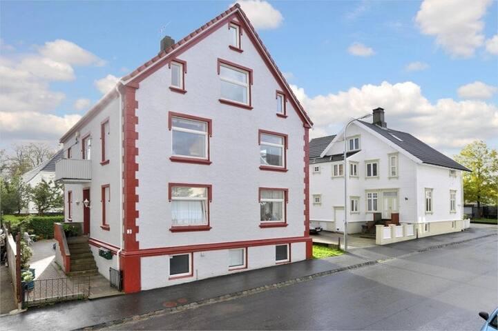 Charming flat in downtown Stavanger - Stavanger - Daire