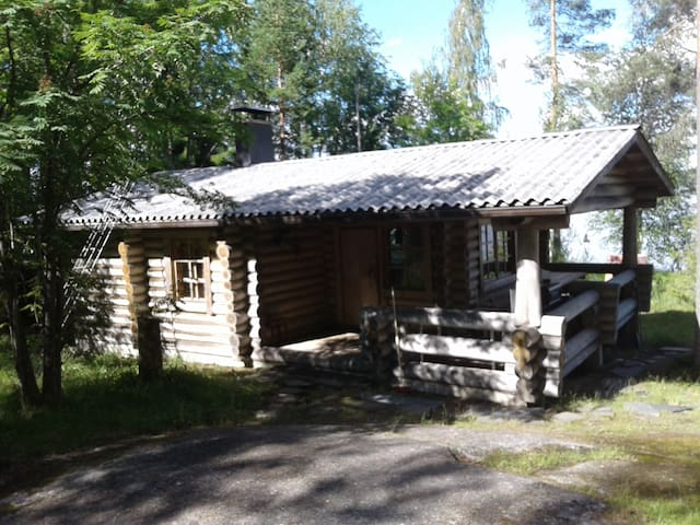 Holiday House Juva FIN
