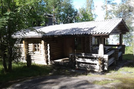 Holiday House Juva FIN - Juva