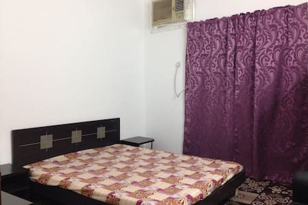 Nice and cozy bedroom in Sharjah, UAE - Sharjah