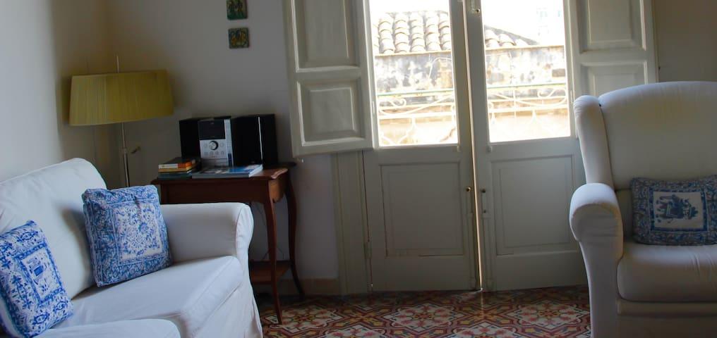 Zafferano - Trapani - Apartmen