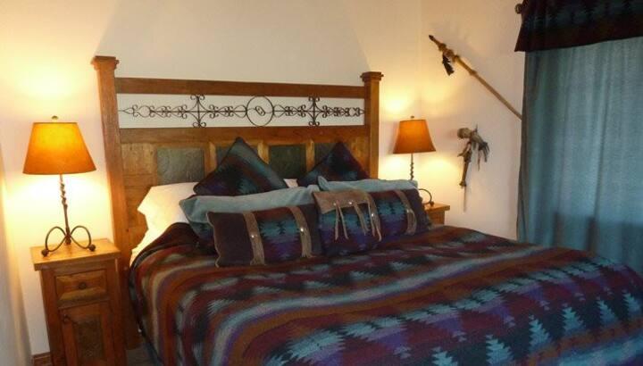 Painted Desert Room @ Adobe Village Inn