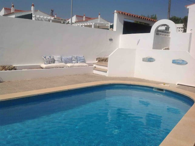 Private beautiful house -  ( nice swimming Pool)