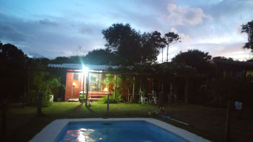 Rincón del Bosque 3