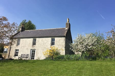 Glencommon Farm Cottage
