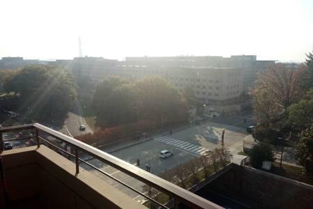 D.C.华人温暖公寓 - Washington - Osakehuoneisto