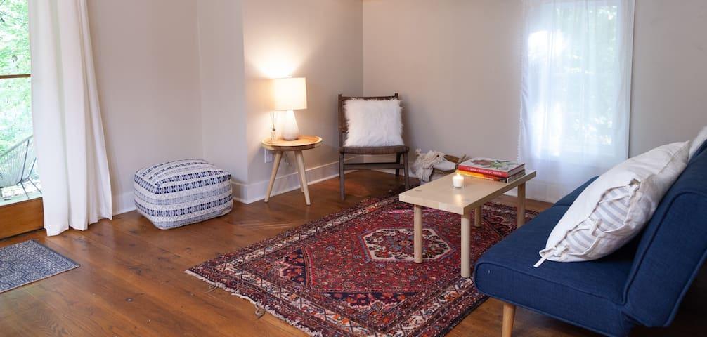 Cedar House Studio