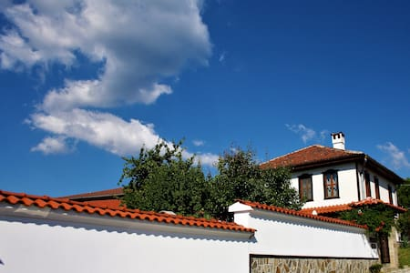 Iliikova House