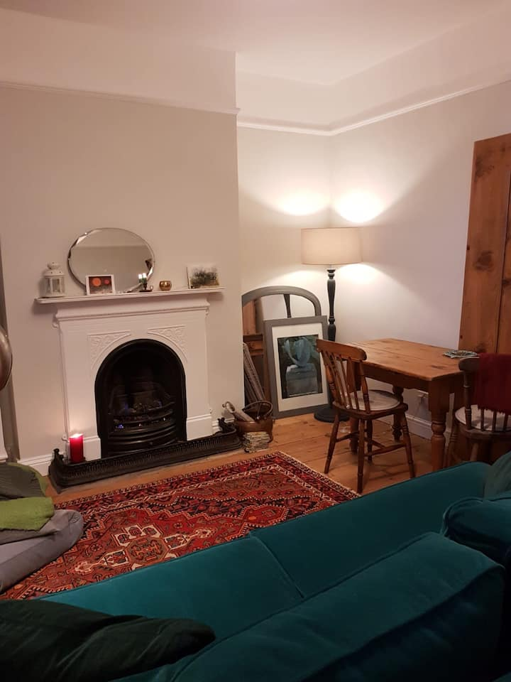 Cosy cottage in Bovey Tracey, Dartmoor