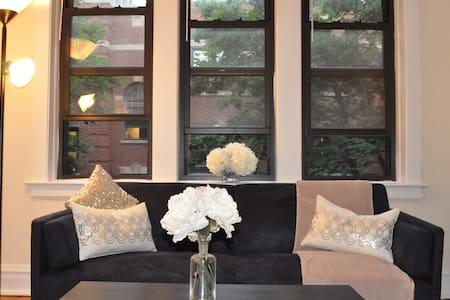 CUBS, LAKE MICHIGAN, COZY APARTMENT - Chicago - Apartment