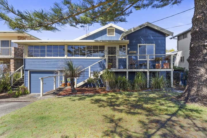The Pines - Mylestom - Casa