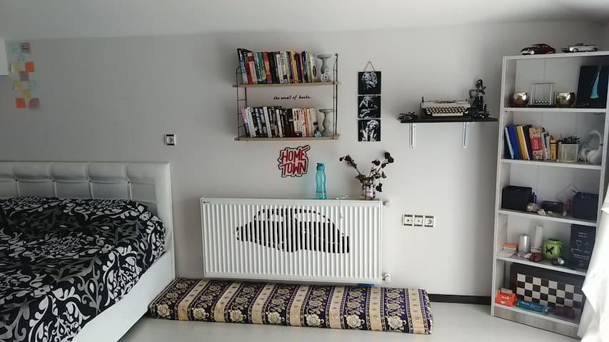 Dublex Daire - Denizli Merkez - Apartment