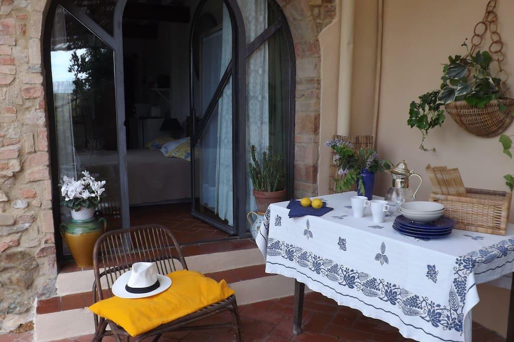 Matrimonio Tra Gli Ulivi Toscana : Tra gli ulivi di certaldo apartments for rent in fiano
