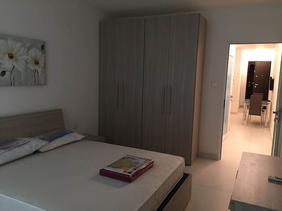 Brand New 1 Bedroom Apartment Apartments For Rent In Tas Sliema Malta
