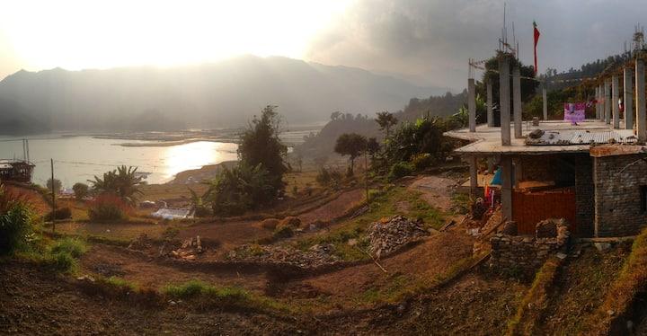 Himalayan Yoga Retreat Farm