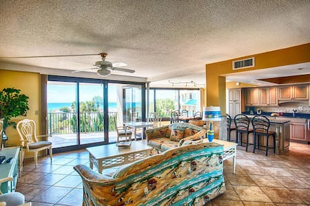 Beachside 1 4030 - Miramar Beach