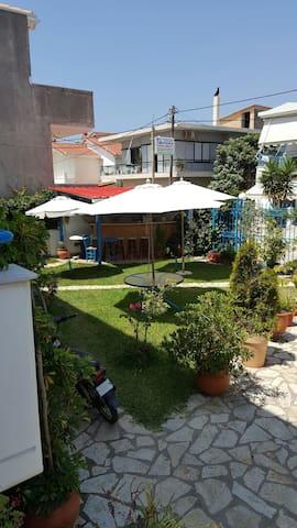 Lovely apartment - Μύτικας - Wohnung