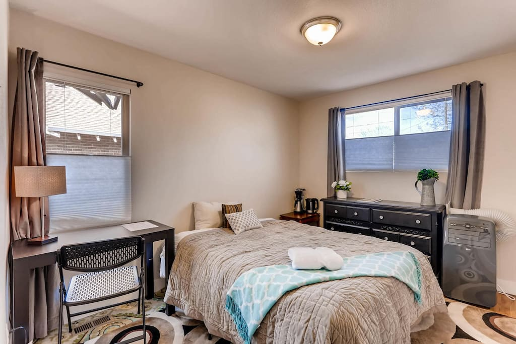 bedroom in quiet intellectual lgbt home houses for rent in denver