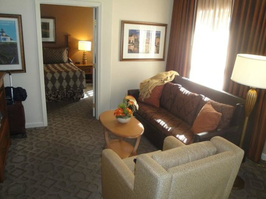 Comic Con 2017 1 Bedroom Condo Downtown Timeshares For