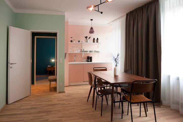 MEDIUM Apartment @ etagerie Linz