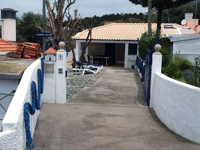 Cantinho Azul - Porto Santo - House