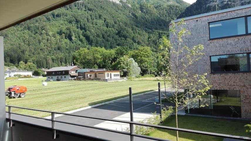 Dornbirn - 60m², ruhig,mit Terrasse - Dornbirn - อพาร์ทเมนท์