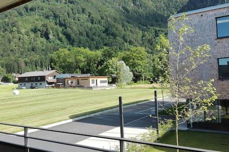 Dornbirn - 60m², ruhig,mit Terrasse - Dornbirn