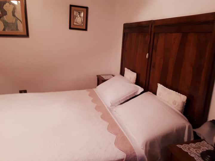 "Accommodations ""Farm house Praetto"" Room"