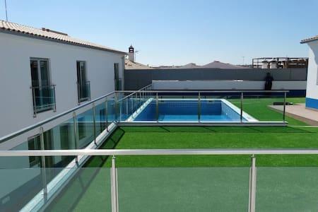 Appartement de Standing V piscine - Pêra - 아파트