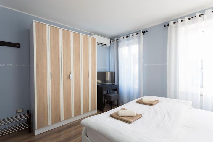 Apartment Kancler - Solkan - Apartament