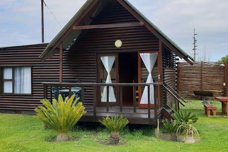 Amperda Log Cabin - Tsitsikamma