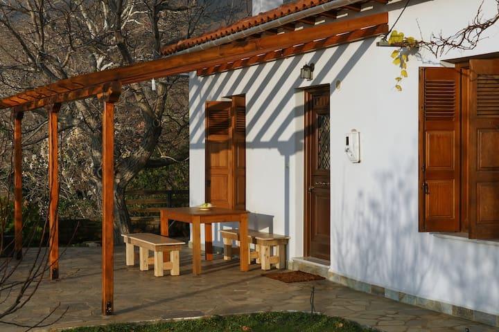 portarias stone house