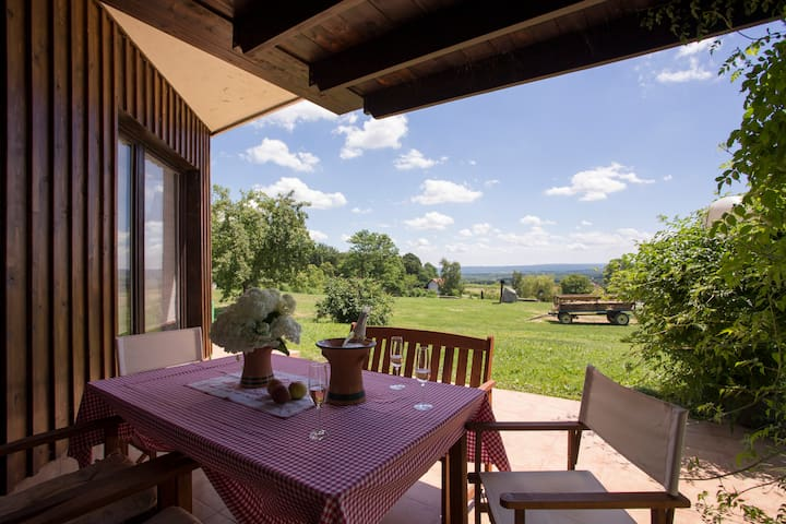 Pension Kezele Farm - Šumećani - Casa